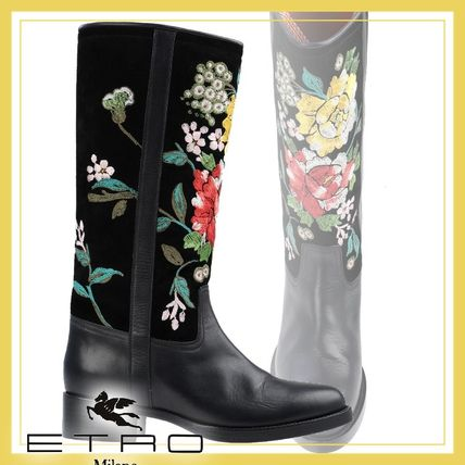 Unisex Boots Boots