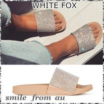 WHITE FOX Casual Style Sandals Sandal