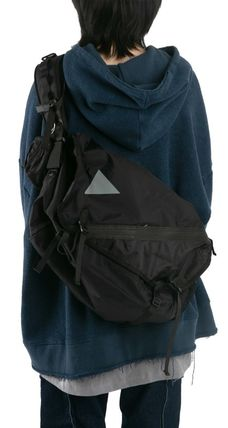 Raucohouse Casual Style Bags