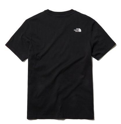 THE NORTH FACE Long Sleeve Unisex Street Style Cotton Short Sleeves Long Sleeve T-shirt 3