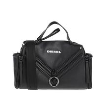DIESEL Plain Logo Handbags