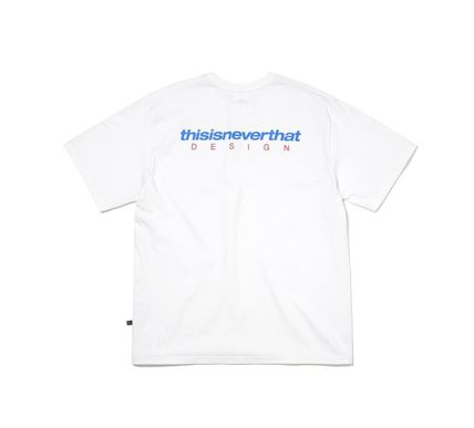 thisisneverthat More T-Shirts Unisex Street Style Cotton Long Sleeve T-shirt T-Shirts 8