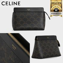 CELINE Triomphe Travel Accessories