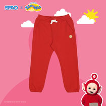 SPAO Unisex Kids Girl  Bottoms