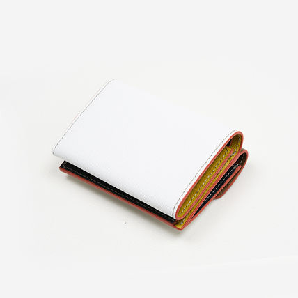 Plain Folding Wallet Small Wallet Folding Wallets