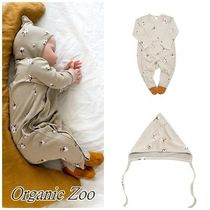 ORGANIC ZOO Organic Cotton Co-ord Baby Girl Dresses & Rompers