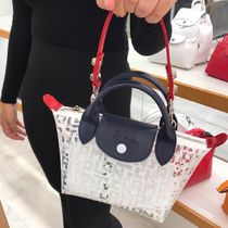 Longchamp Shoulder Bags