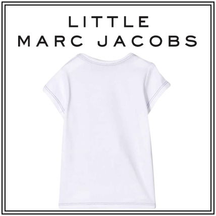 Unisex Organic Cotton Baby Girl Tops