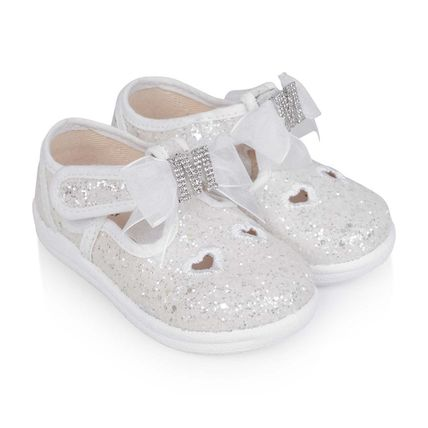 Baby Girl Shoes