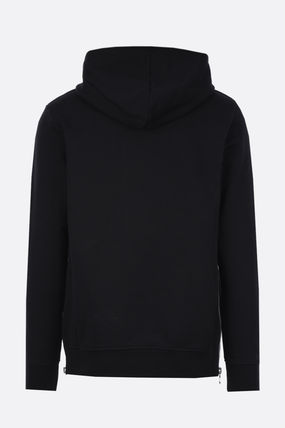 Long Sleeves Plain Cotton Logo Luxury Hoodies