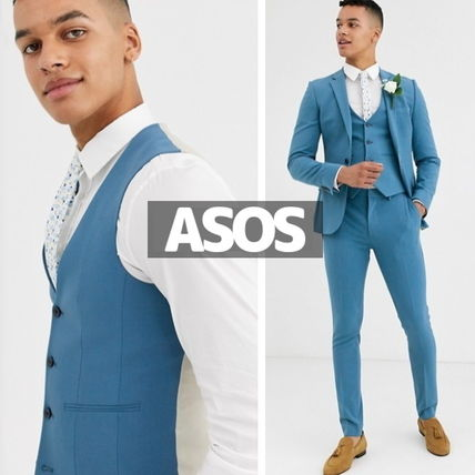 ASOS Co-ord Bridal Suits
