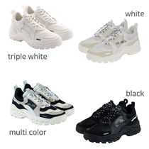 23.65 V2 Casual Style Unisex Street Style Low-Top Sneakers