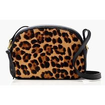 J Crew Leopard Patterns Casual Style Leather Party Style