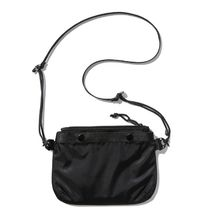 COVERNAT Casual Style Bag in Bag Satchels