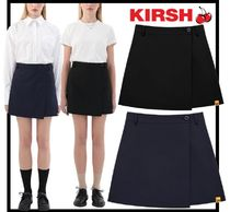 KIRSH Casual Style Skirts