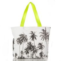 ALOHA COLLECTION Casual Style Collaboration Totes