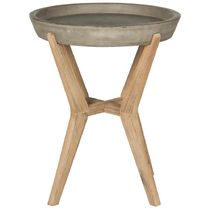 SAFAVIEH Wooden Furniture Night Stands Table & Chair