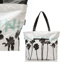 ALOHA COLLECTION Casual Style Totes