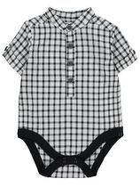 George Co-ord Baby Boy Bottoms