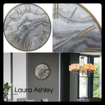 Laura Ashley Unisex Clocks