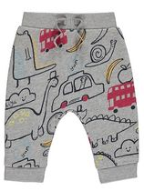 George Unisex Co-ord Baby Boy Bottoms