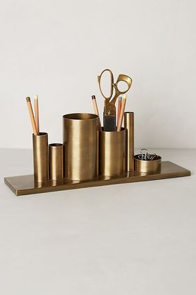 Anthropologie Trays