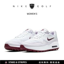 Nike AIR MAX 1 Street Style Hobies & Culture