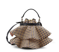 repetto Casual Style Party Style Elegant Style Shoulder Bags