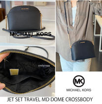 Michael Kors JET SET TRAVEL 2WAY Crossbody Shoulder Bags