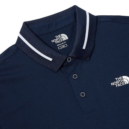 THE NORTH FACE Polos Street Style Outdoor Polos 3