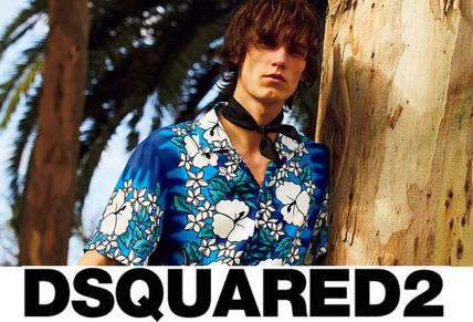 D SQUARED2 Luxury Shirts