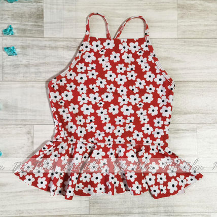 Kids Girl Swimwear