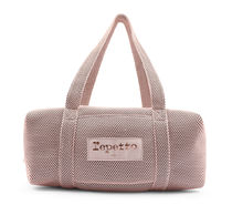 repetto Casual Style Logo Shoulder Bags