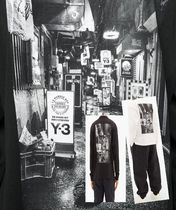 Y-3 Street Style Designers T-Shirts
