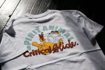 TCSS Street Style Cotton Logo Surf Style T-Shirts