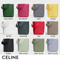 CELINE Sangle Shoulder Bags