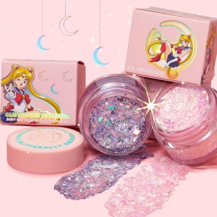 Collaboration Glitter Cosmetics
