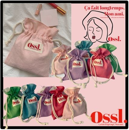 Ossl Street Style Pouches & Cosmetic Bags