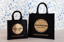 HUFFKINS Shoppers