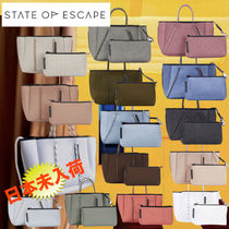 State of Escape Casual Style Office Style Totes