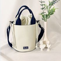 Keds Plain Logo Shoulder Bags