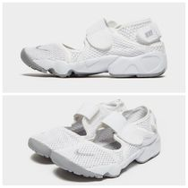 Nike AIR RIFT Unisex Street Style Kids Girl Sneakers