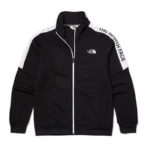 THE NORTH FACE WHITE LABEL Unisex Street Style Co-ord Logo Track Jackets