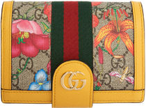 GUCCI Ophidia Street Style Passport Cases
