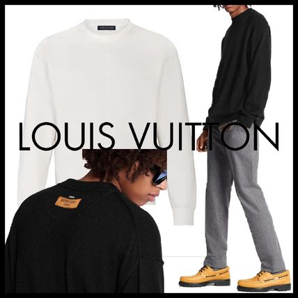Louis Vuitton Inside Out Crewneck Sweatshirt