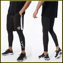 The Couture Club Street Style Activewear Bottoms