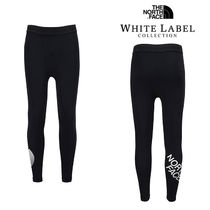 THE NORTH FACE WHITE LABEL Street Style Activewear Bottoms