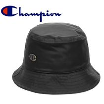 CHAMPION Collaboration Bucket Hats Wide-brimmed Hats