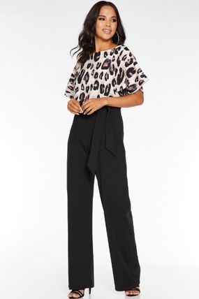 Dungarees Leopard Patterns Other Animal Patterns