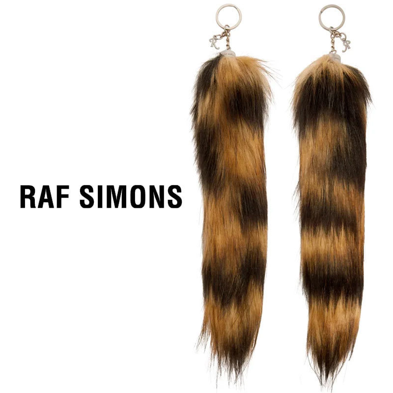 shop raf simons wallets & card holders